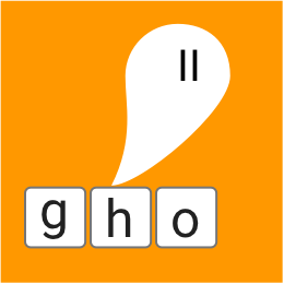 Ghost II app icon
