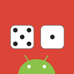 Scarne's Dice app icon